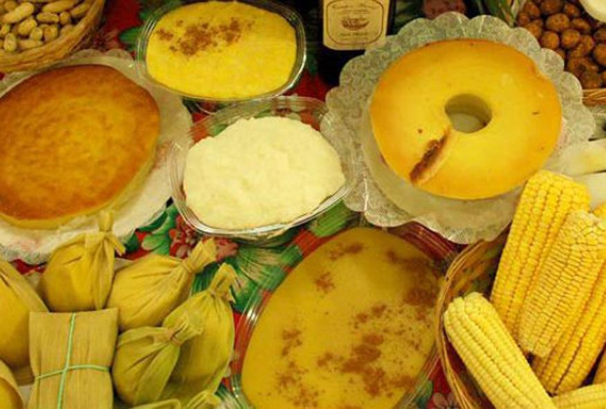 Resultado de imagem para Festa junina: conheça as alternativas saudáveis para as comidas típicas
