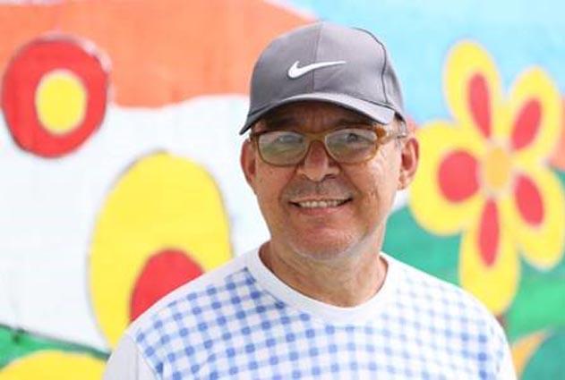 Resultado de imagem para mossoroense Carlos Careca