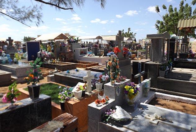 Resultado de imagem para cemiterios de mossoro rn