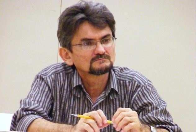 Resultado de imagem para fotos do secretario de saude do rn cipriano maia